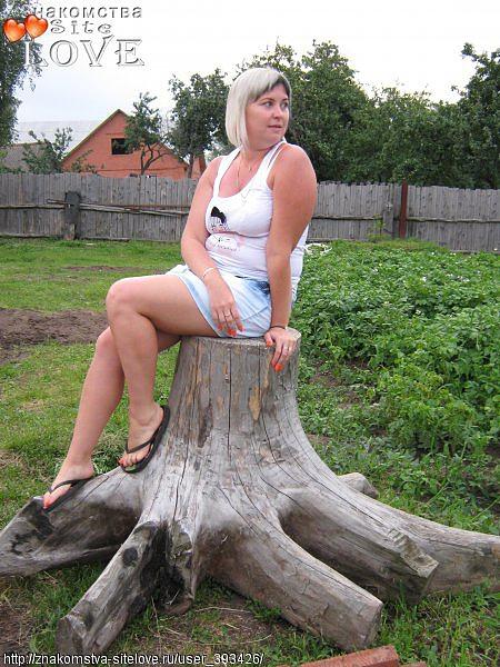 голая девушка из балашихи фото