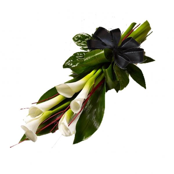 Фото цветы для похорон