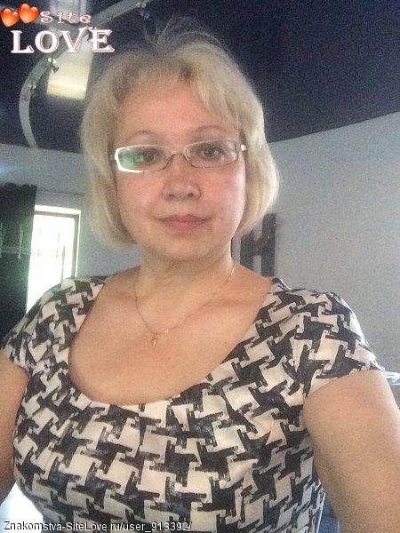 Знакомства женщины санк петербург