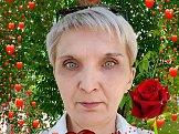 Людмила из Медногорска знакомится для серьёзных отношений