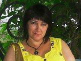 Наталья из Саратова знакомится для серьёзных отношений