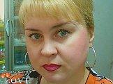 Ольга из Ольховатки, 43 года