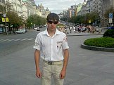 Анатолий из г. Межгорье знакомится для серьёзных отношений