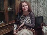 Анастасия из Москвы, 38 лет