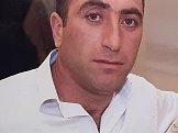 Vaspur из Еревана знакомится для серьёзных отношений