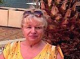 Нина, 67 лет, Шахтёрск, Украина