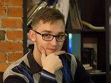 Влад из Москвы, 25 лет