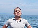 Павел из Иркутска, 25 лет