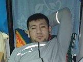 Акылбек из Уральска знакомится для серьёзных отношений