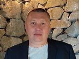 Александр из Новокузнецка, 48 лет