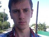 Сергей из Умани, 24 года