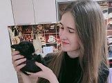 Екатерина из Москвы, 23 года