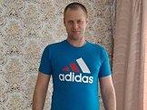 Михаил из Зверево, 40 лет