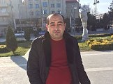 Faiq, 43 года, Баку, Азербайджан