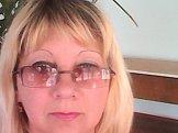 Татьяна из Саратова, 49 лет