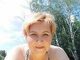 Наталья из Мытищ знакомится для серьёзных отношений