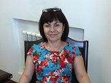Людмила из Уральска знакомится для серьёзных отношений