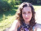 Мирослава из Ужгорода знакомится для серьёзных отношений