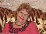 Светлана из Ужгорода знакомится для серьёзных отношений