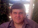 Роберт из г. Межгорье знакомится для серьёзных отношений