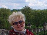 Ольга из Новосибирска, 58 лет