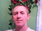 Миша из города Перечин, 49 лет