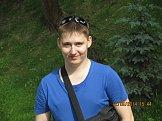 Михаил из Витебска, 32 года