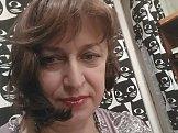 Галина из Москвы знакомится для серьёзных отношений