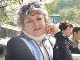 Татьяна из Армавира, 67 лет