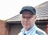 Денис из Белгорода, 37 лет