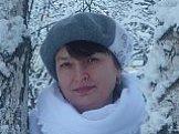 Елена из Томска знакомится для серьёзных отношений