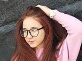 Катя из Астрахани знакомится для серьёзных отношений