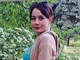 Маринка из Полтавы, 24 года