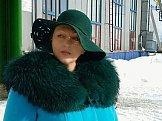 Ольга из Сургута знакомится для серьёзных отношений