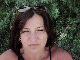 Наталья из Черноморска знакомится для серьёзных отношений
