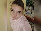 Лілія из Черновцов знакомится для серьёзных отношений
