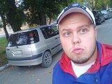 Август из Новосибирска, 29 лет
