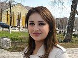 Евгения из Истры, 20 лет