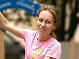 Ольга из Санкт-Петербурга, 35 лет