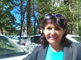 Наталья из Астрахани знакомится для серьёзных отношений