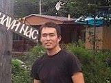 Сергей из Ташкента знакомится для серьёзных отношений