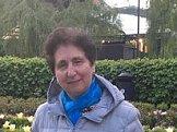 Rimma из города Стокгольм, 69 лет