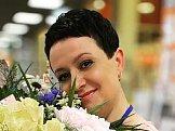 Татьяна из Белгорода знакомится для серьёзных отношений