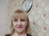 Людмила из Киева знакомится для серьёзных отношений