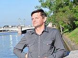 Дима из Санкт-Петербурга, 51 год