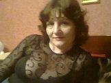 Ольга из Ужгорода знакомится для серьёзных отношений