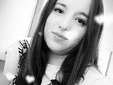 Marinka из Ужгорода знакомится для серьёзных отношений