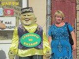 Суфия из Уральска знакомится для серьёзных отношений