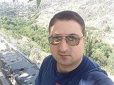 Samvel из Еревана знакомится для серьёзных отношений