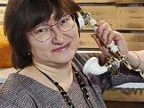 Наталия из Нижнего Новгорода знакомится для серьёзных отношений